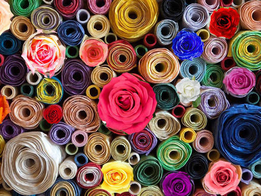 Вибір тканин для виробництва одягу для вагітних