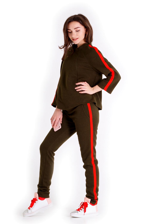Спортивний костюм для вагітних купити оптом та в роздріб у виробника