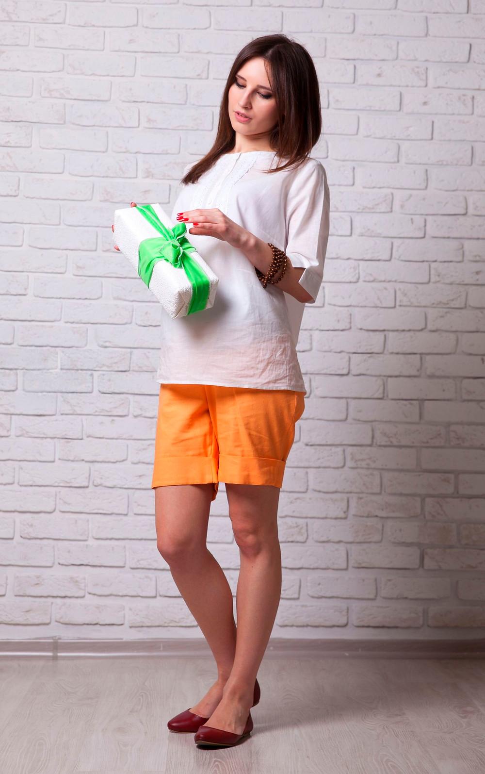 Одяг для вагітних акція - якісний одяг з натуральної тканини купити у виробника