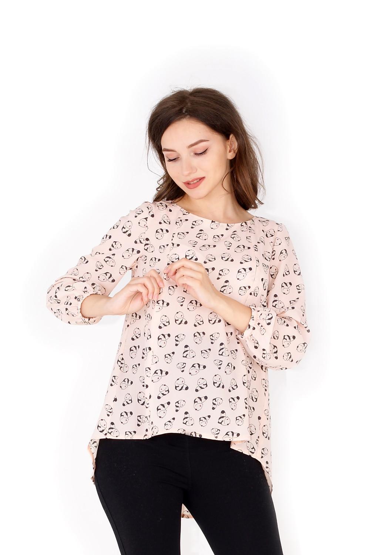 блузки для вагітних літні - в наявності за доступною ціною