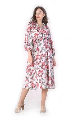 Платье ЛЮБОВЬ В ВОЗДУХЕ