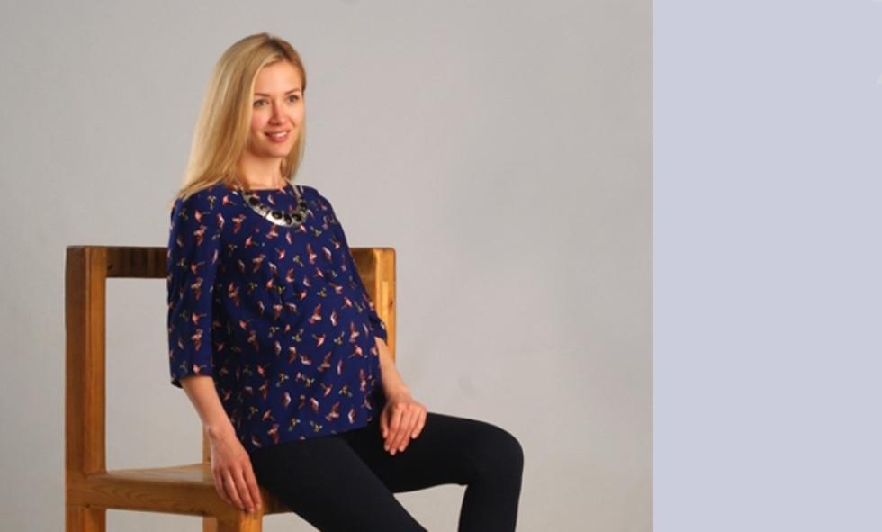 Купити одяг для вагітних зручно та за доступними цінами
