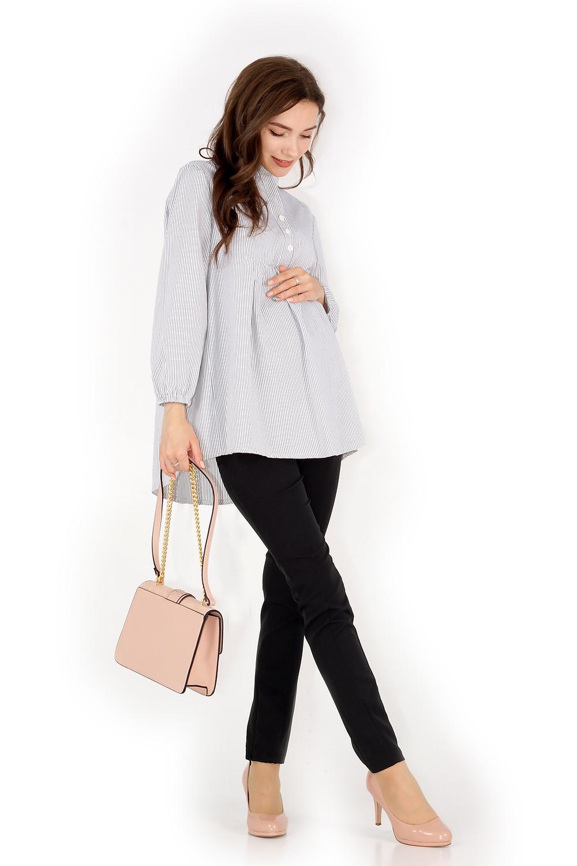 штани для вагітних дуже зручні та комфортні, модний фасон з високим поясом що регулюється під необхідний обьем живота