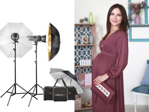 Фотосесія для вагітних