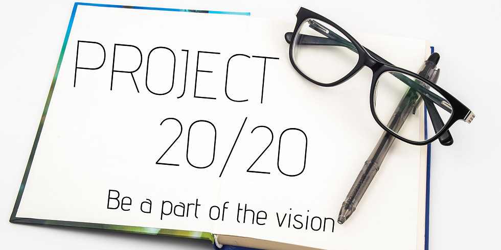 Project 20/20