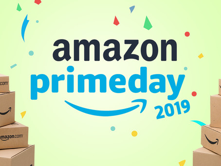 Prime Time for a Gift (Amazon Prime Time...)