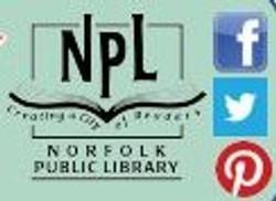 Logo - NPL & social media