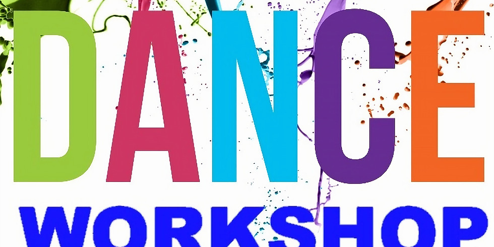 Annual Fall Dance Hall & Workshop