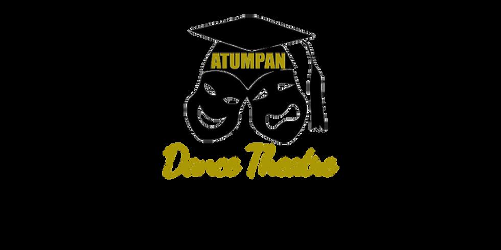 Fall 2019 Dance Theatre Classes
