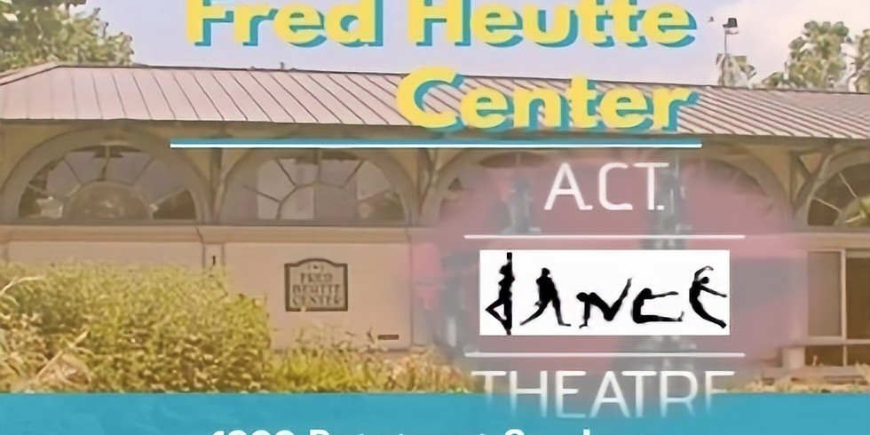 Wednesday Dance Theatre Classes