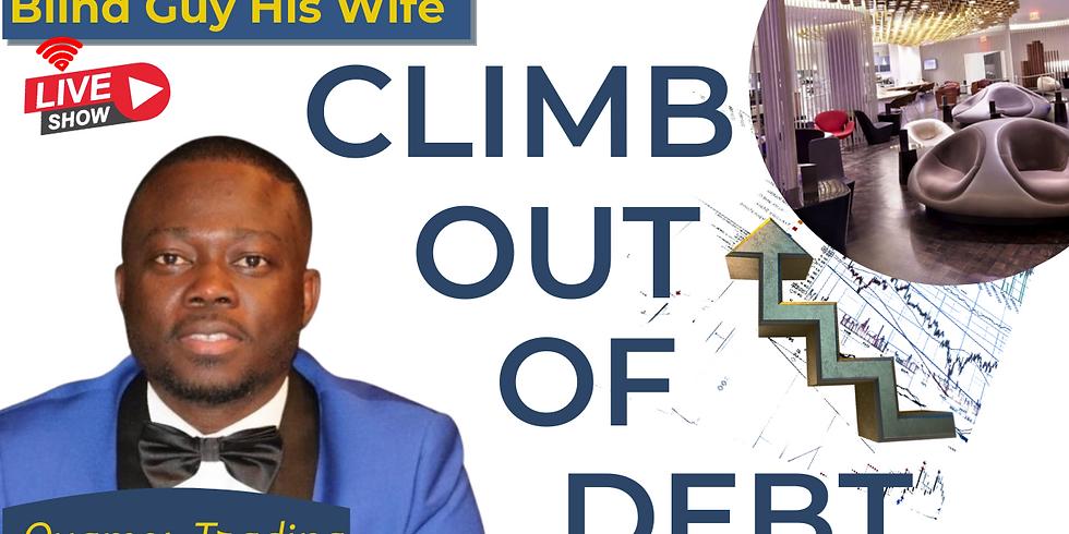 Climb Out of Credit Debt