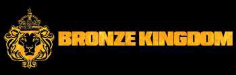 Logo - Bronze Kingdom