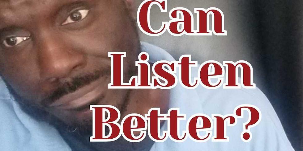 Men vs. Women: Who are the Better Listeners?