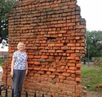 Brick Repointing 2017 - 2018