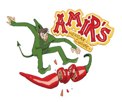 amirs mexican