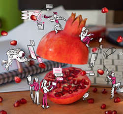 Rosh hashanah image blog