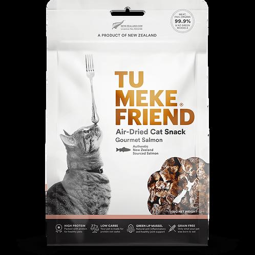 TuMeke Friend 圖米其 Gourmet Salmon 高級貓零食(三文魚)