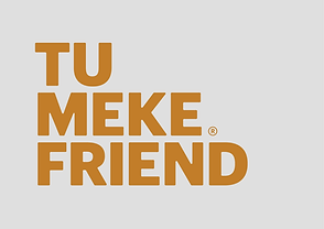 TuMeKe Friend hk distributor