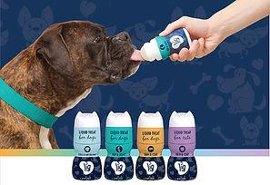 LIQ HK 寵物營養飲品