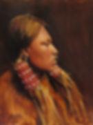 Hesquiaht Maiden