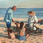 Cabo Beach Vendor
