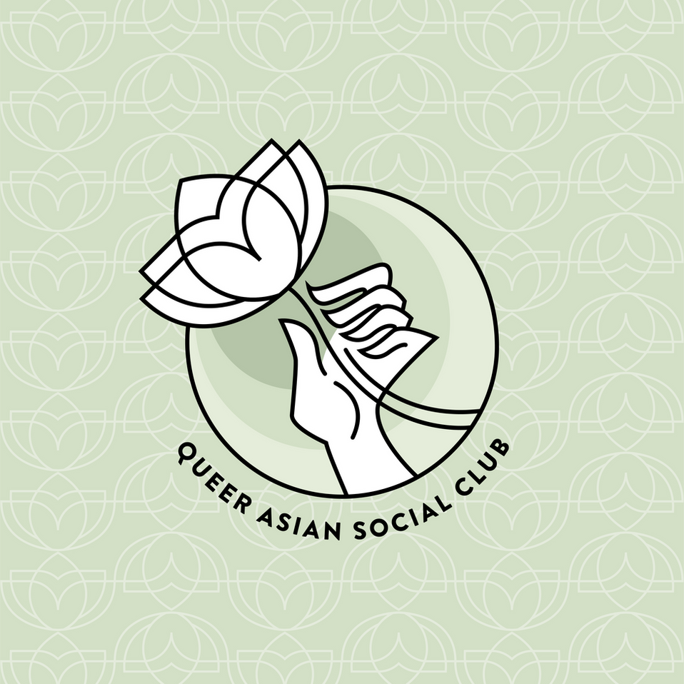 Queer Asian Social Club Social Post_QASC