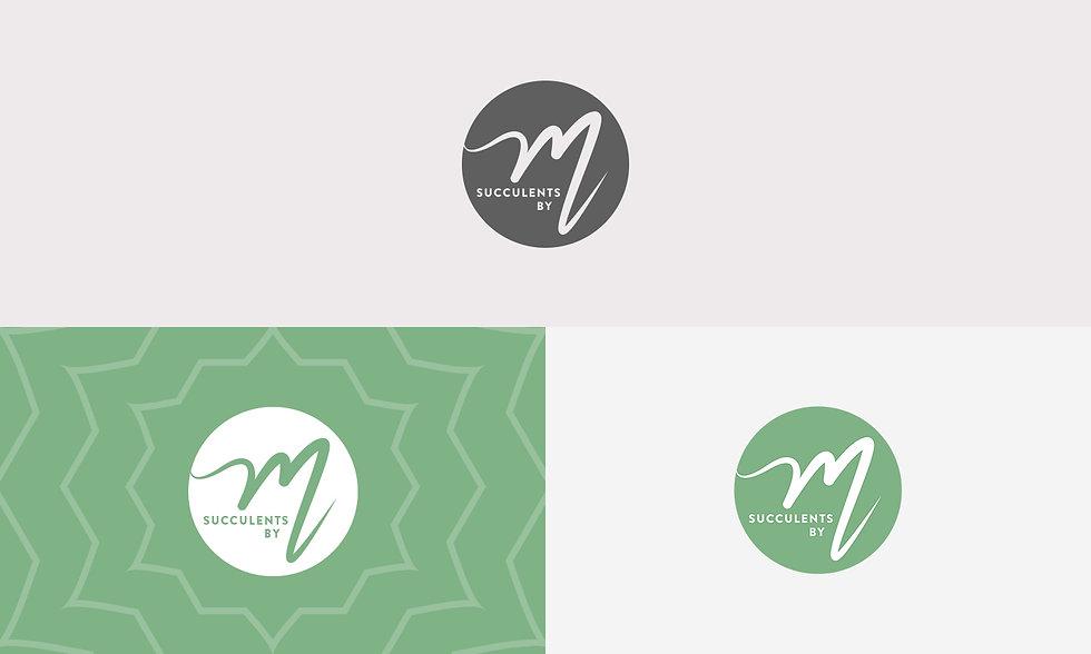 Website Logofolio_SucculentsByM_Study.jp