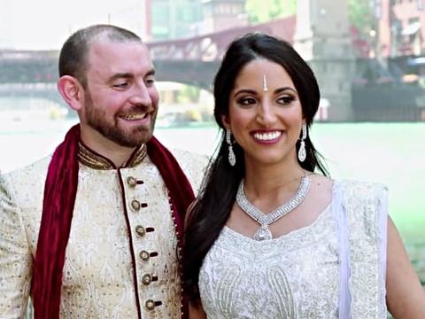 Sukhvir + Tony