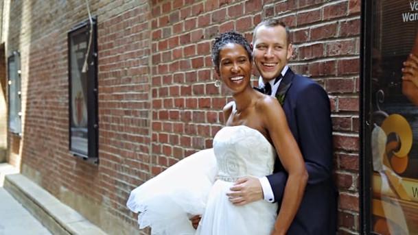 Claire + Michael