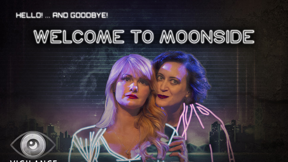 Thank you to everyone who supported Welcome to Moonside. Our run has ended!