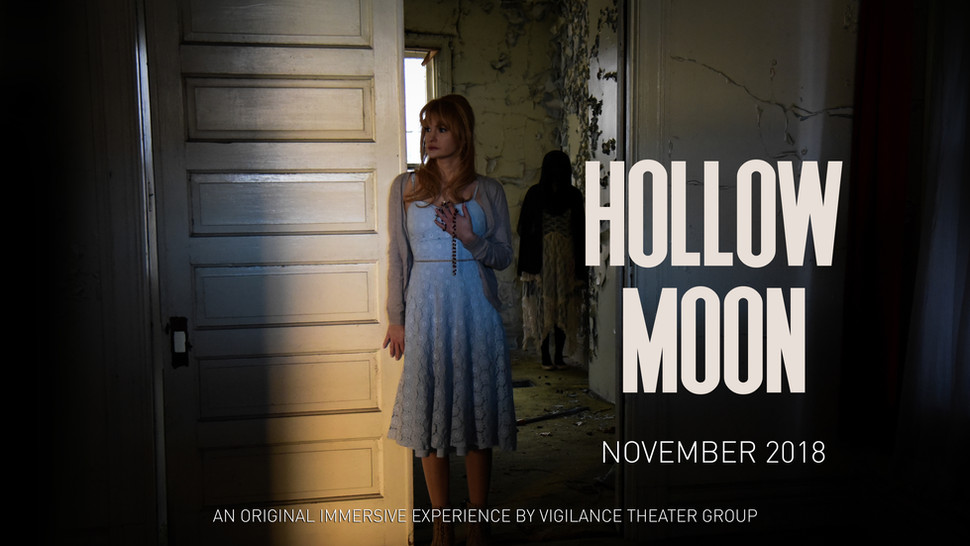 Thank you to everyone who supported Hollow Moon. Our run has ended!