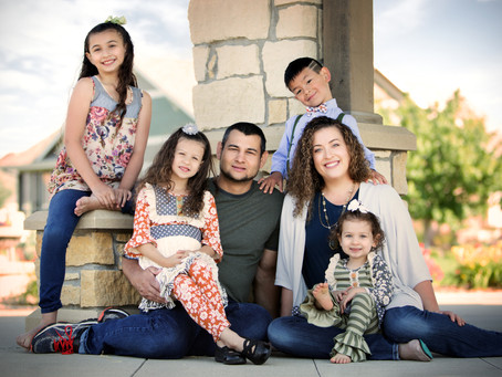 Spiritual Warfare and my family