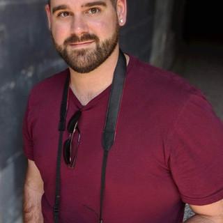 Justin Erickson
