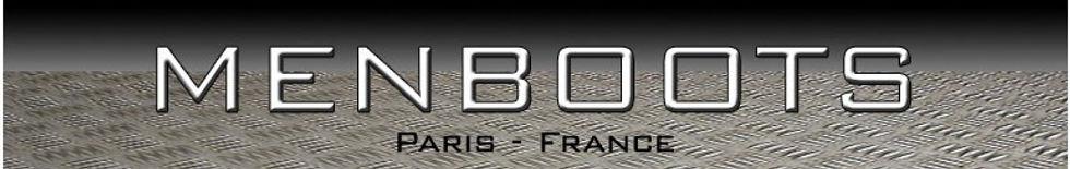 Page d'accueil sur le site MENBOOTS...BOTTES, UNIFORMES, CUIR, MOTARDS
