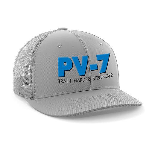 PV-7 Trucker Cap