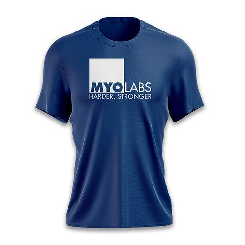 MyoLabs Adult Crew Tee