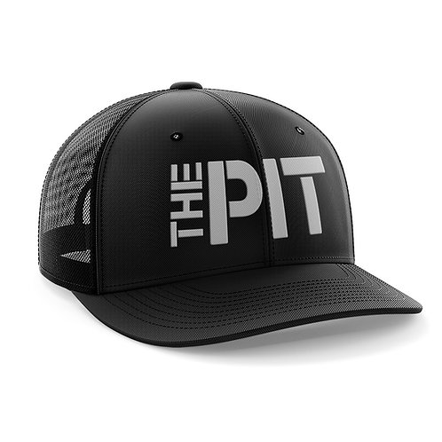 THE PIT Trucker Cap
