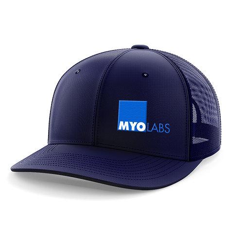 MyoLabs Trucker Cap