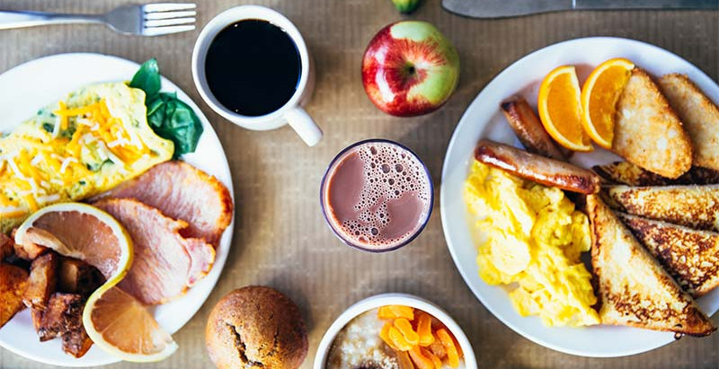 How to Structure Your Nutrition When You're a Hardgainer