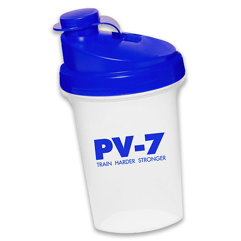 PV-7 Shaker Cup (16oz.)