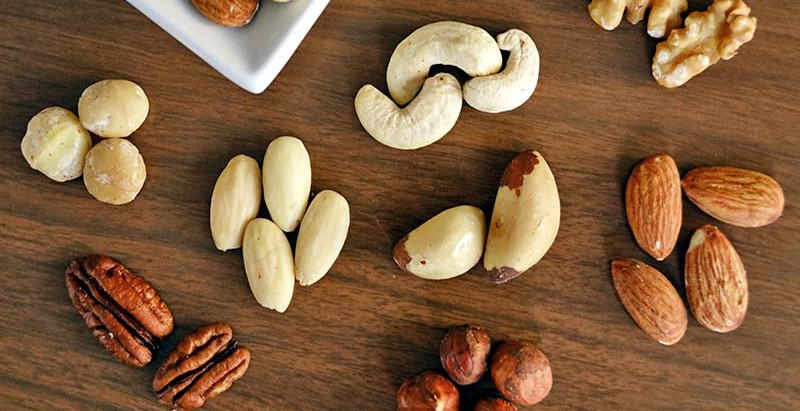 Top 7 Healthy Snacks You Should Always Have On-Hand