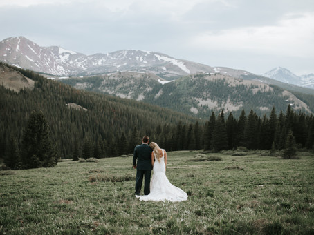 5 Tips For Eloping in Breckenridge, Colorado