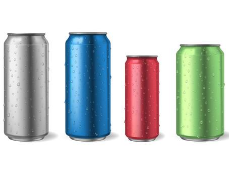 Crown Embalagens expande fábricas de lata de alumínio no Brasil