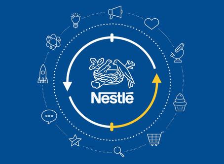 Nestlé inaugura centro de inovação e aceleradora para produtos plant-based