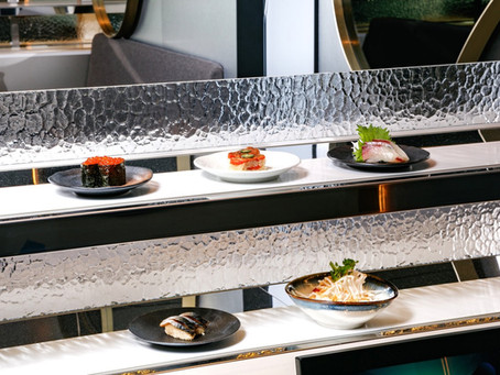 """Restaurante TORA e seu sistema de """"concierge"""""""
