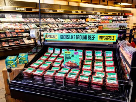 Empresa inovadora de 2020: Impossible Foods
