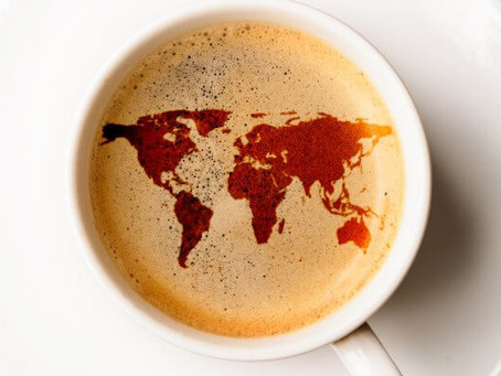 O que há por trás do seu cafezinho?