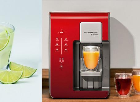 Drinks em cápsulas e outras novidades: B.blend é sinônimo de inovação