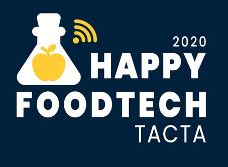 EVENTO: HAPPY FOODTECH TACTA