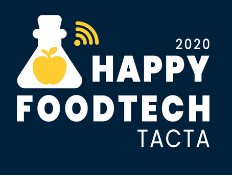 EVENTO: HAPPY FOODTECH TACTA